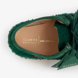 Clarks Originals Aimé Leon Dore