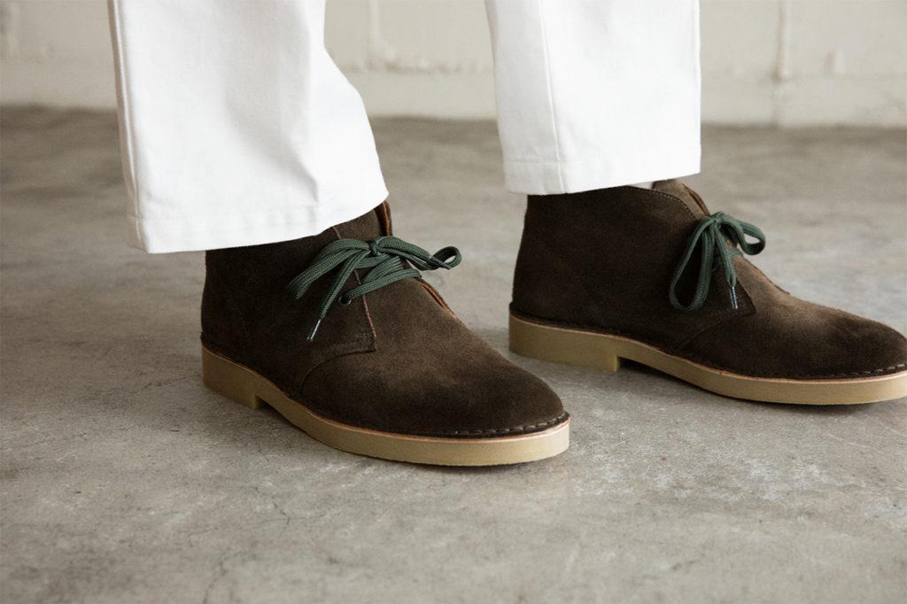 """Clarks """"Desert Boot 2"""""""