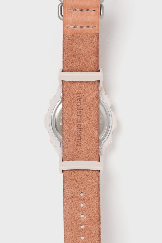 Hender Scheme × G-SHOCK DW-5750HS20-4JF エンダースキーマ