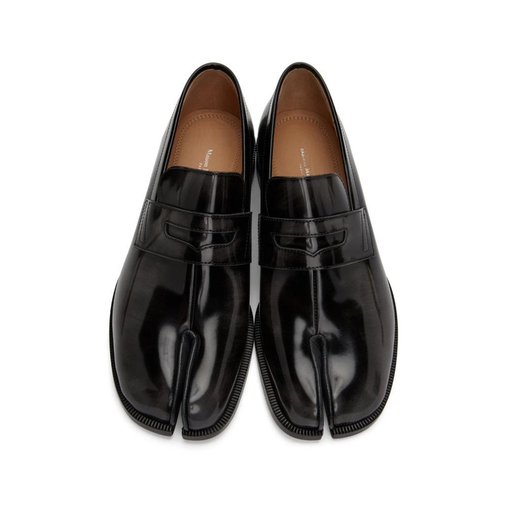 Maison Maegiella tabi shoes