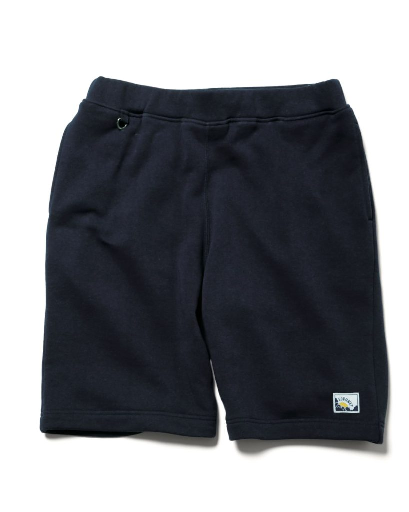 SUNSPEL x SOPHNET. SWEAT TRACK SHORTS ¥18,000+TAX