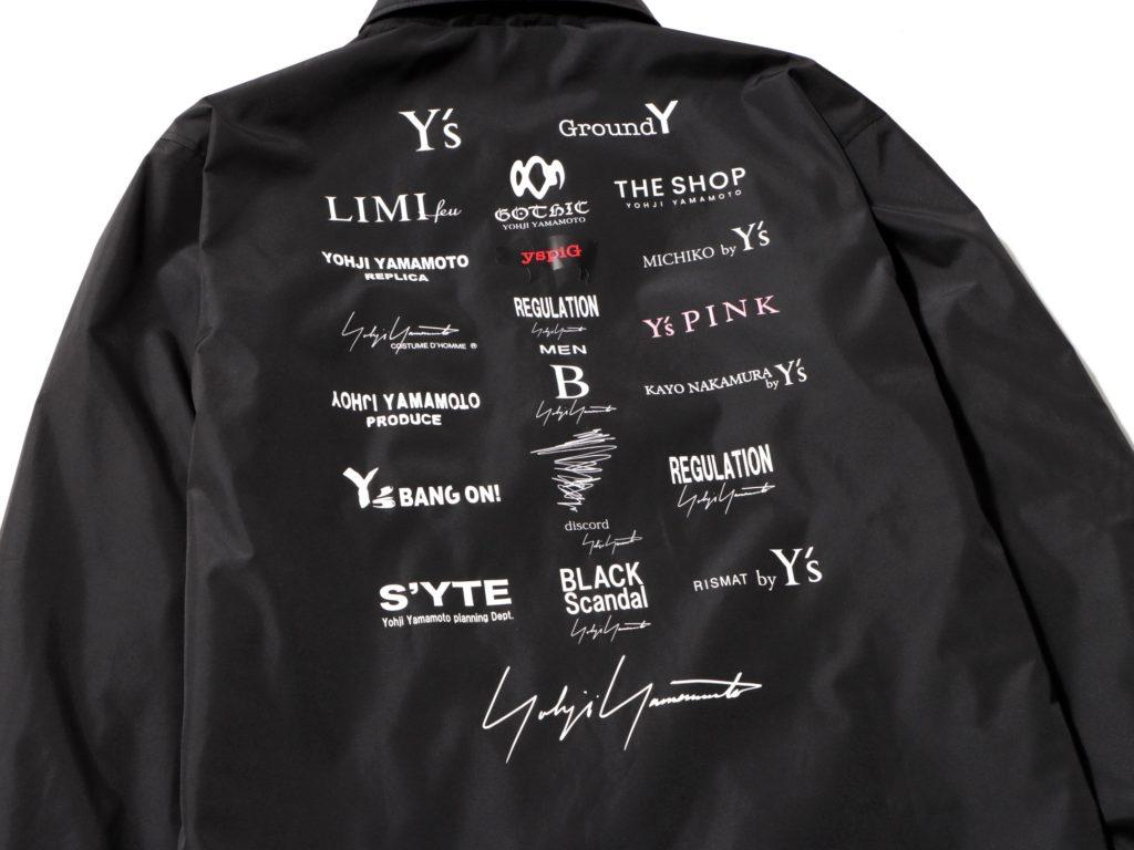 Yohji Yamamoto Inc. New Era