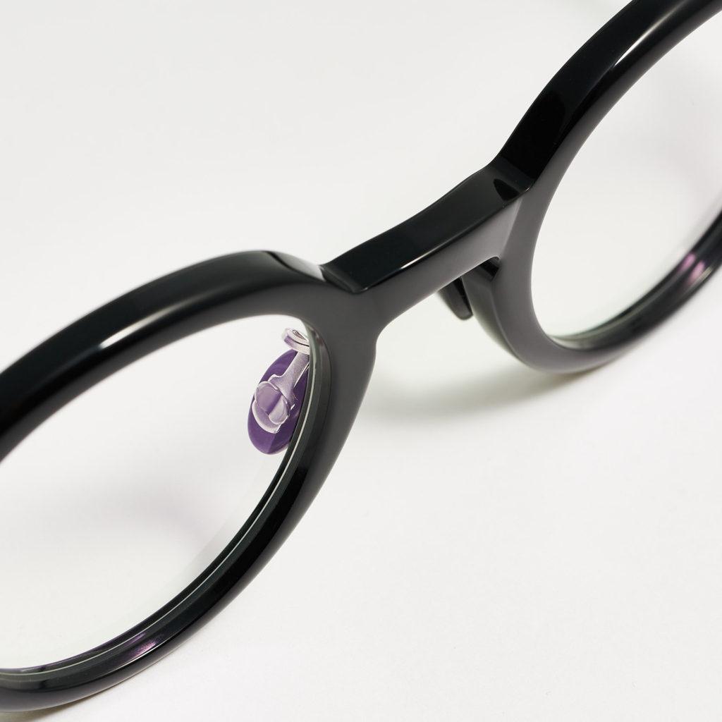 10 eyevan Celluloid FAT RIM Collection