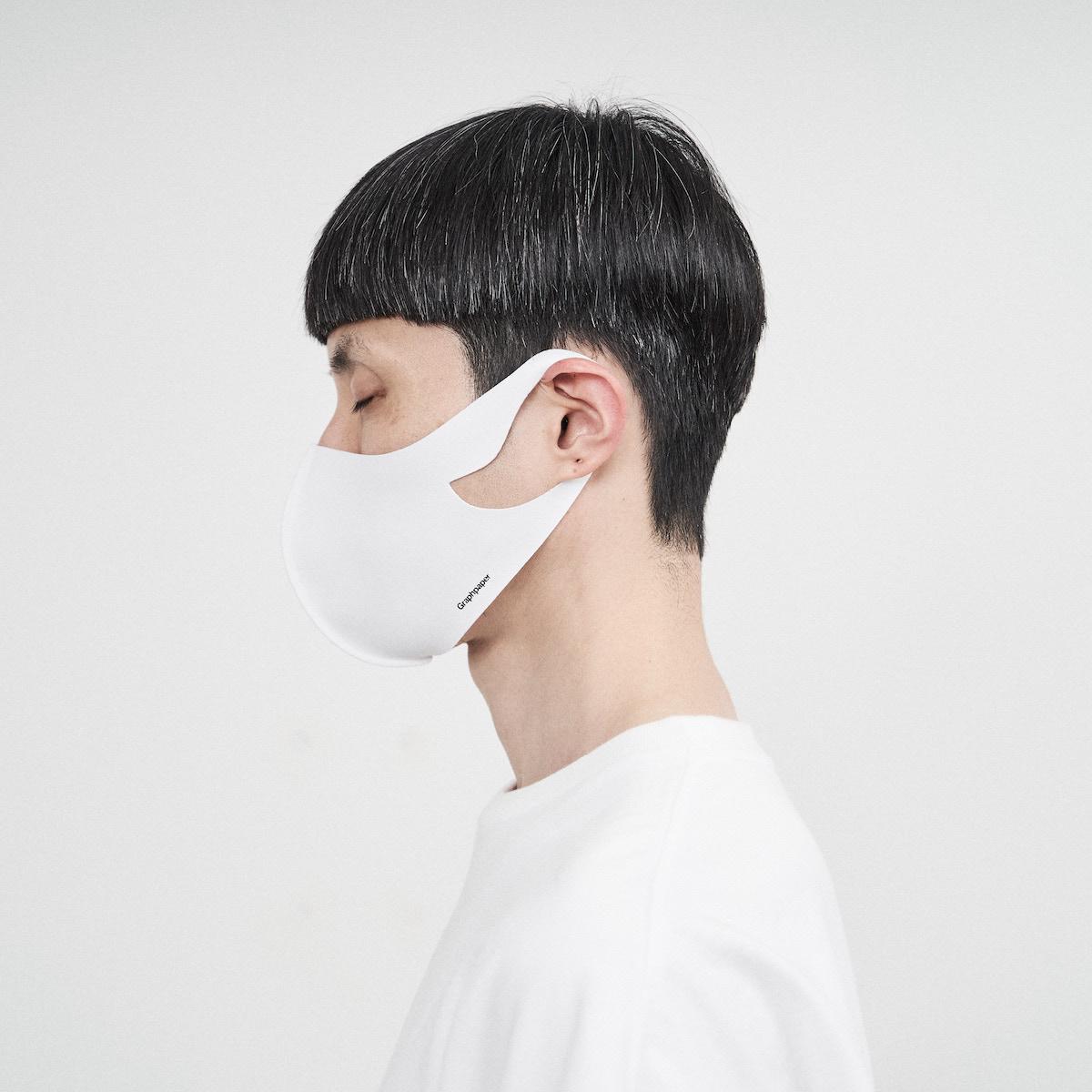 Graphpaper マスク