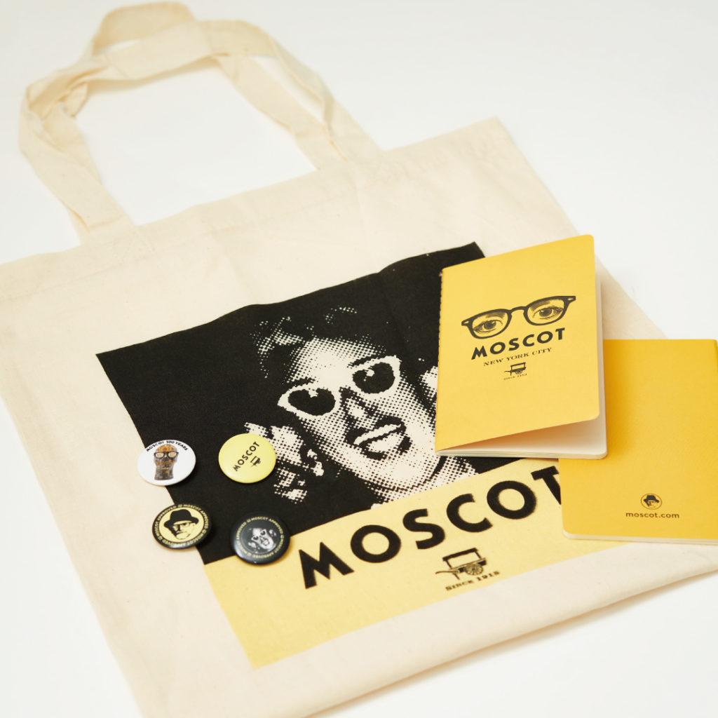 MOSCOT EXCLUSIVE POP-UP SHOP