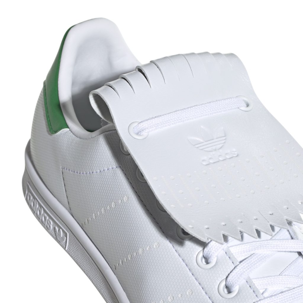 adidas golf stan smith golf