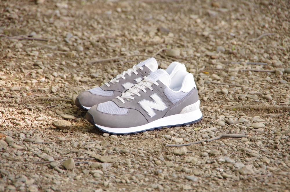 New Balance ML574 mita sneakers ミタスニーカーズ ニューバランス