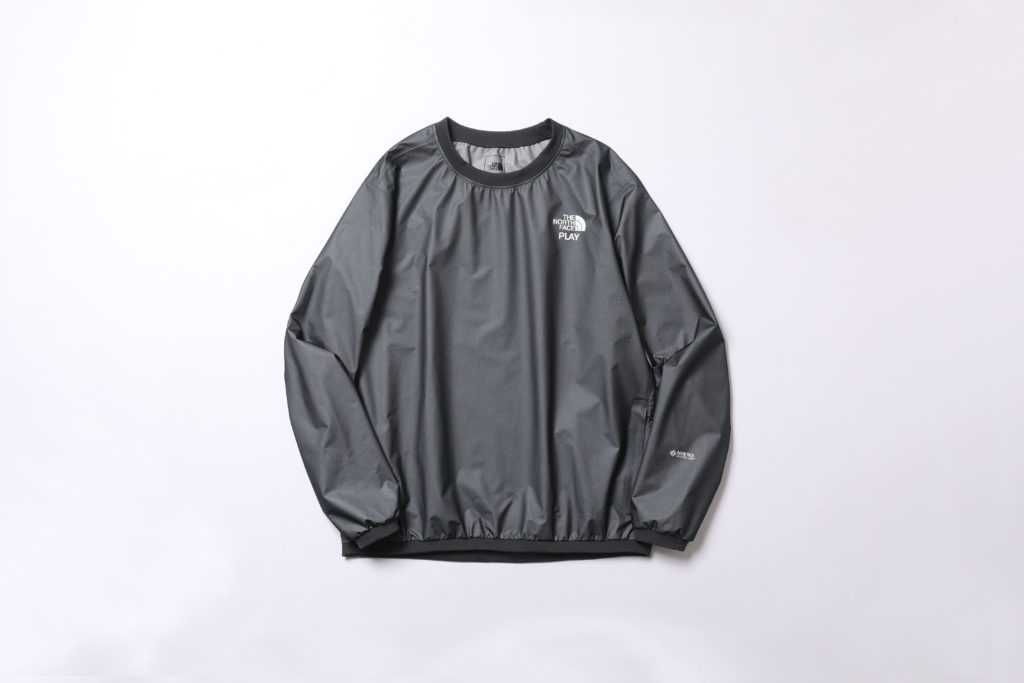 THE NORTH FACE PLAY