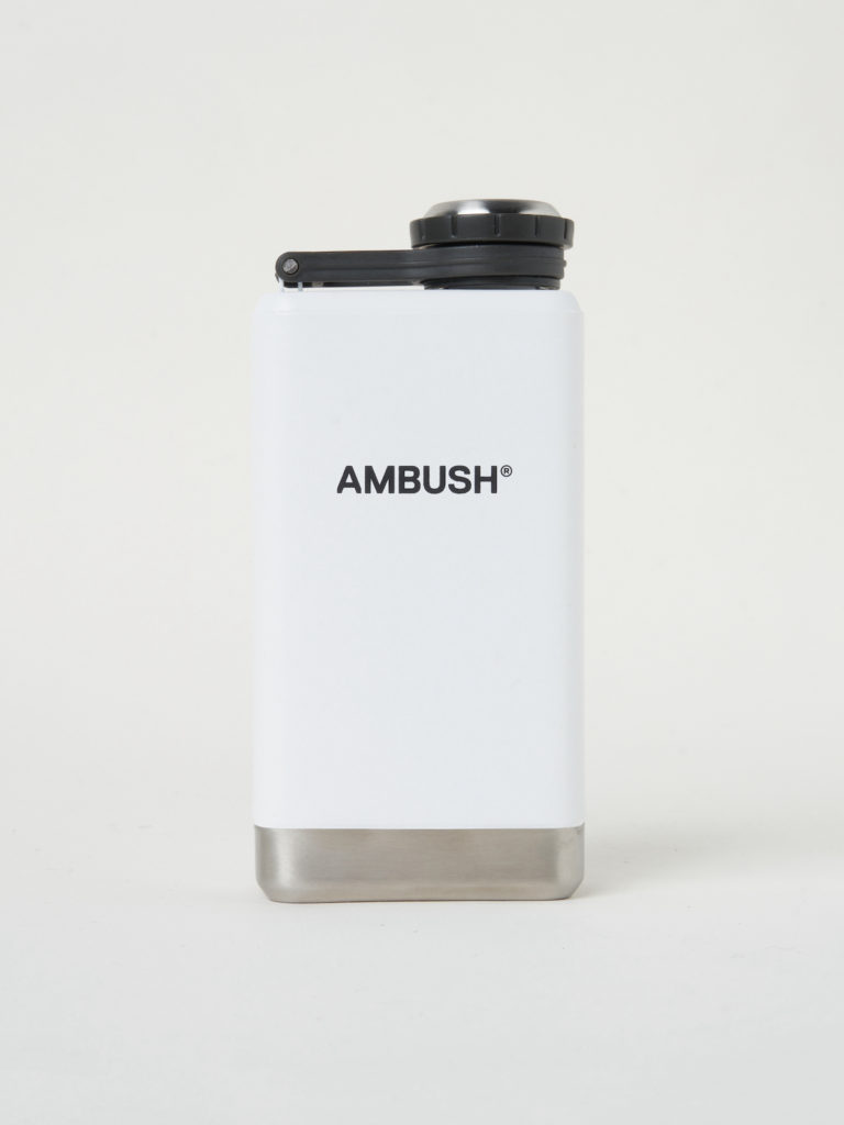 AMBUSH STANLEY PORTER