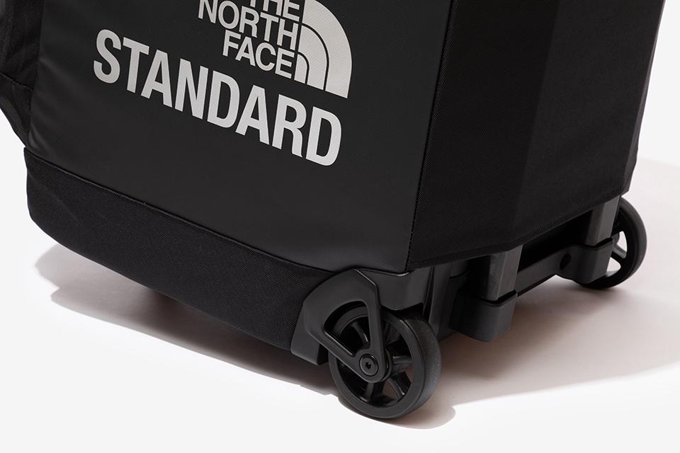 THE NORTH FACE STANDARD レコードバッグ